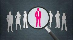 HR如何通过简历给求职者画像