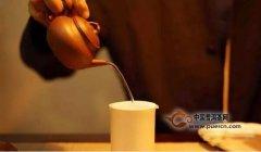 茶,最能清心也!