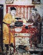 宋代点茶法的流行和斗茶的兴起