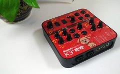 创新Sound Blaster K3让你K歌更专业化