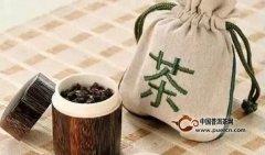古人的茶叶存储大法