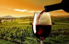 为什么有的葡萄酒瓶外面裹着保鲜膜?