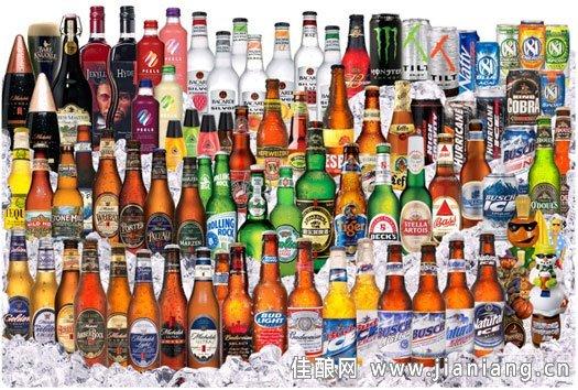 没有最低,只有更低:啤酒的价格到底有多低?