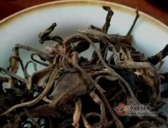 茶谱――关于茶叶的七要素
