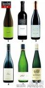 6款来自美酒之都奥地利的优质葡萄酒