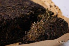 黑茶金花是什么