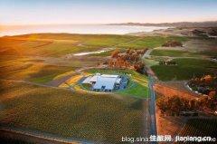 伊兰酒庄:新西兰马尔伯勒产区的酒庄之一