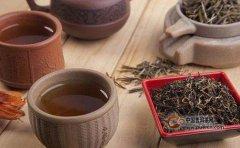 喝哪几种茶减肥效果好