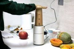 年轻人的第一台料理机,从此做上品质型吃货