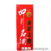 品鉴四川名酒——仙潭大曲酒