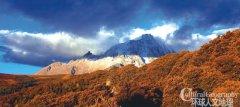 神山格聂:川西最美的地方