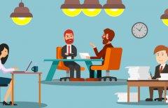 招聘旺季,HR需掌握的面试话术