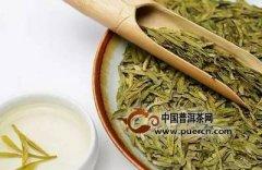 西湖龙井茶汤很黄是不是买到陈茶了?