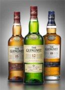 格蘭利威士忌:其它麦芽威士忌品鉴的参考标准