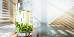 喝绿茶应在什么时间喝?