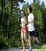 跑步减肥误区须知:小心越跑越胖