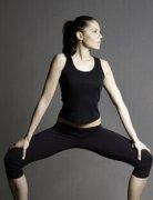白领养生蹲一蹲等于运动全身器官