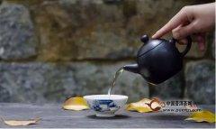心若入茶,茶不负你