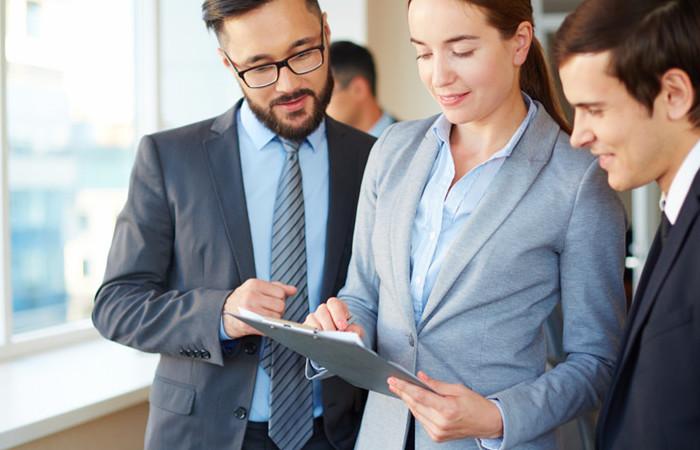 职场女性遇到潜规则怎么办