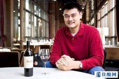 姚明发起300万美元葡萄酒众筹项目