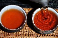 女性喝黑茶有减肥效果吗