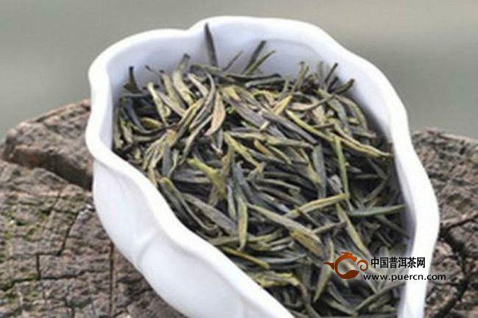 黄茶怎么保存好