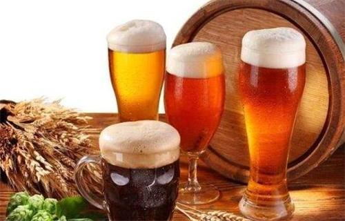 这三种啤酒新喝法 赌你一定没试过