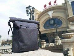让背包不再风格单一——Knomo折叠旅行包体验·评测