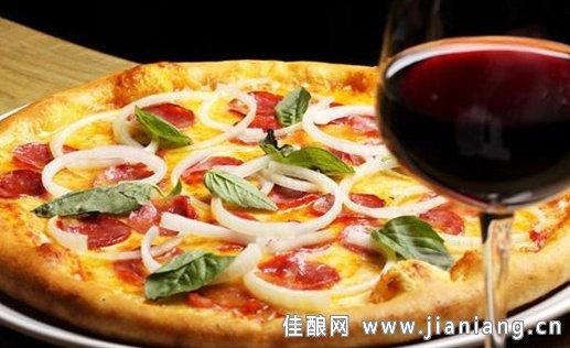 8个经典实用的披萨配酒建议