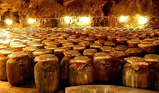 酱香酒中乙醇浓度的测定
