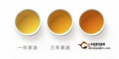白茶是不是时间越长越好?