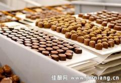 盘点全球10大顶级巧克力品牌