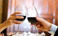 葡萄酒与健康的关系!