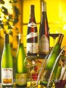 阿尔萨斯葡萄酒如何搭配亚洲美食