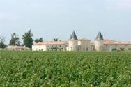 法国梅多克的中级葡萄酒庄