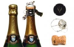 """<b>香槟头上为啥有个如樱桃小丸子发型的""""小蘑菇""""?</b>"""