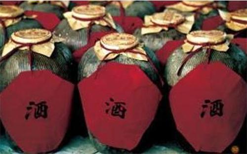 """酱香酒""""家乡""""中国贵州酱香美酒文化"""