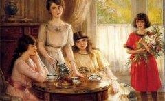 世界主要地方的不同饮茶风俗习惯