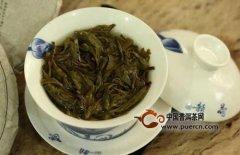 茶叶泡多长时间喝最好
