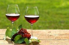 喝红酒的利与忌