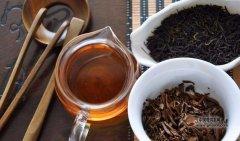 剩茶隔夜茶的妙用