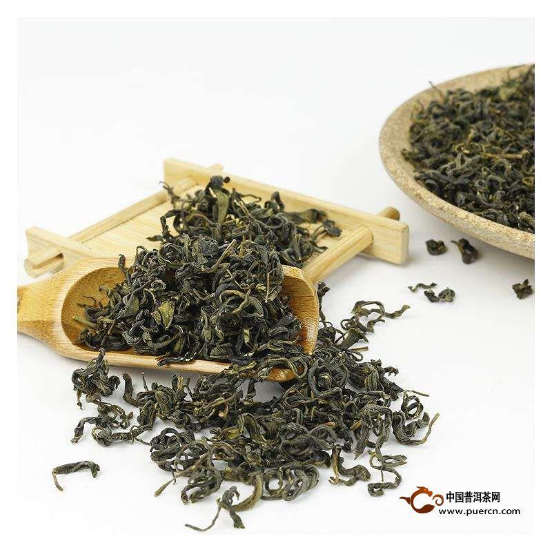存放日照绿茶的注意事项