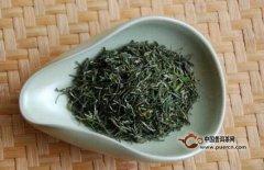 绿茶能放在冰箱保存吗