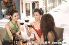 正确喝红酒的5大步骤