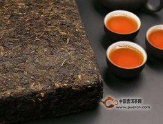 藏茶的冲泡方法有哪些