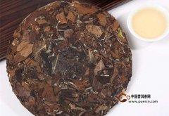 白茶煮茶技巧