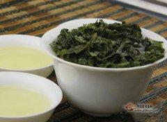 台湾高山乌龙茶保质期