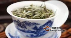 白茶如何冲泡才能保留更多营养?