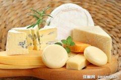 5大理由不得不爱上美味奶酪
