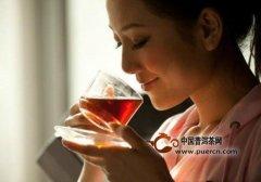 胃寒的人适合喝的茶有哪些
